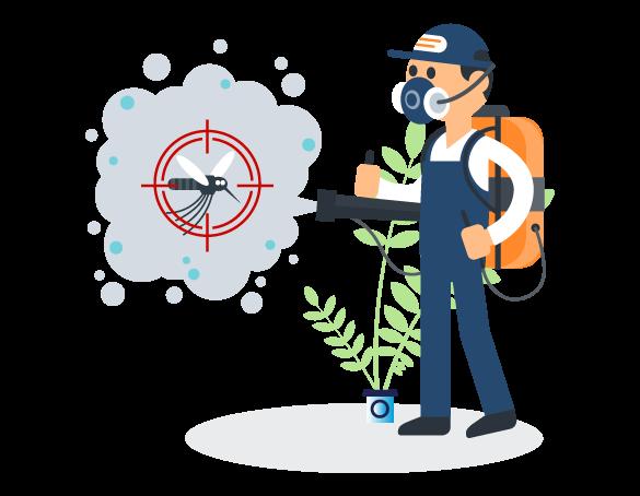 Professional Pest Control Cleveland